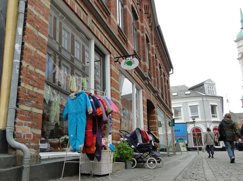 Mødrerådgivingen M/K i Svendborg